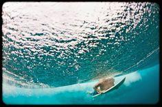 Surfing the Philippines by matt porteous, via Behance