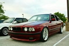 BMW E34 Appreciation Thread - Page 2 - StanceWorks