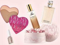 Nos choix beauté pour une Saint Valentin très hot