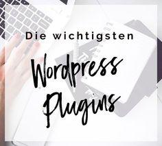 Für das Thema die wichtigsten Plugins für WordPress-Blogs konnten wir unsere Webdesignerin Susanne Vasel von Pixeldeern und Serendipity Blog für einem Gastartikel gewinnen. Wir freuen uns sehr über Ihre Expertenmeinung! Wer einen selfhosted WordPress-Blog hat kennt die nützlichen Funktionserweiterungen für seinen Blog oder Seite. Mit...