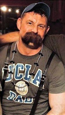 Walrus Mustache, Big Moustache, Mustache Styles, Beard No Mustache, Handsome Older Men, Scruffy Men, Great Beards, Awesome Beards, Badass Beard