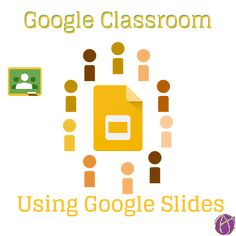 Google Classroom: Submitting Collaborative Google Slides