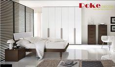 Thiết kế phòng ngủ sang trọng quyến rũ - Pokedecor.vn