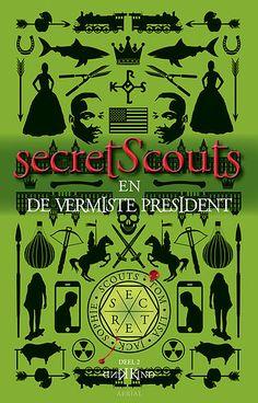 Op bezoek bij Steve Jobs | Secret Scouts en de vermiste president, Kind Kind | Leesbevordering in de klas