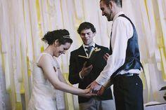 Elissa+Jeffrey's Wedding Photo By JBLT Photography
