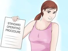 A Standard Operating Procedure (SOP) is a document consisting of step-by-step information on how to execute a task. An existing SOP may need to just be modified and updated, or you may be in a scenario where you have to write one from...