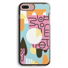 Amanaeomonesia Apple iPhone 7 Plus Case Cover ISVE906