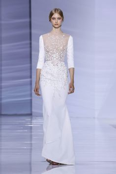 Georges Hobeika Spring/Summer 2015 Couture