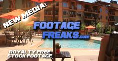 http://www.FootageFreaks.com  Check out new stock footage and get some free clips at Footage Freaks!