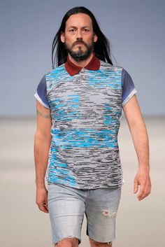 Male Fashion Trends: José Clemente Spring-Summer 2018 - Lima Fashion Week