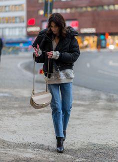 Vetements Jeans Trend | POPSUGAR Deutschland Mode