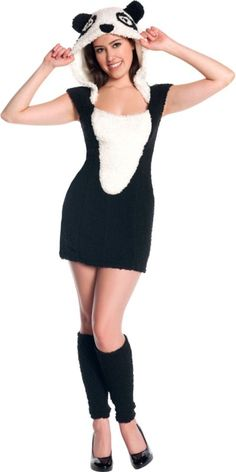Teen Girls Panda Costume - Party City i lovvvvvvvvvvvvvvvvvvvvvvvvvvvvvvvvvvvvvve pandas