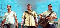 Veja o primeiro trailer de GTA V para PS4, Xbox One e PC