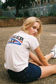 Fashion Pikin' Lulu & Minnie for Zeum Magazine