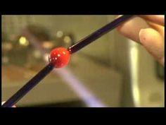 ╰☆╮Glass Bead Making: Flamework for Beginners : Glass Bead-Making: Improvising to Create Beads