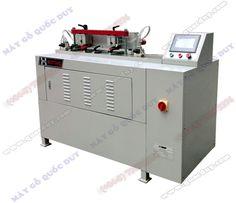 CNC Dovetail machine  Model: CNC 500