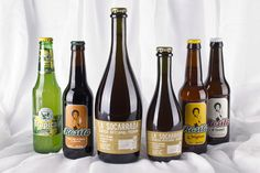 Pack Cerveza Artesanal  http://tuaperitivo.com/17-packs