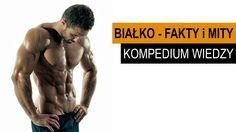 Fakty i mity na temat białka przedstawia Jacek Bilczyński  #dieta #fitness #zdrowie