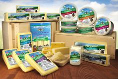 New Organic Coupon: Organic Creamery