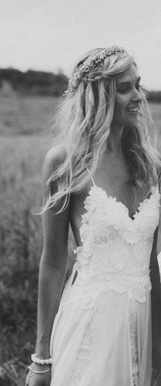 Bohemian Bride - Luxurydotcom