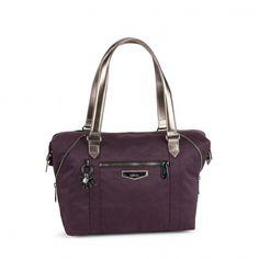 a90ae7523 ART S Deep Velvet HANDBAGS by Kipling 4 Kipling Bags, Feminine Style,  Women's Fashion