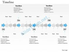 unidirectional_arrows_for_timeline_roadmap_0314_Slide01