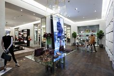 Coach Begins Transformation Into Lifestyle Brand With New Flagship Store