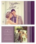 Nostalgia Save the Date Minibook™ Cards by E... | Minted
