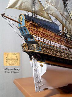 Фламандский галеон 1593 г