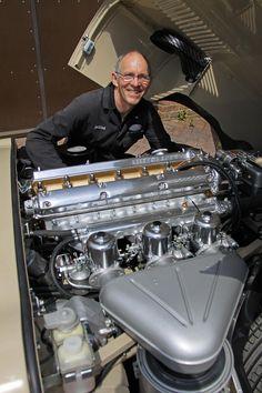 Eagle Jaguar E Types - Series I, 4.2 Litre
