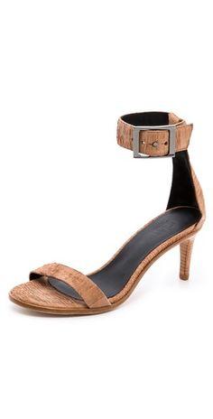 Tibi Ivy Sandals | SHOPBOP