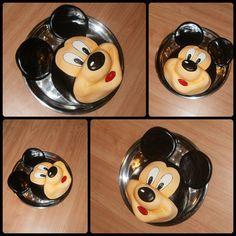 Mickey Mouse cake - Mickey egér torta