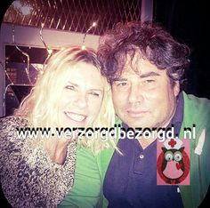 Margit en Paul