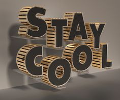 How to Create a Stylish Black and Gold 3D Text Effect in Photoshop — Tuts