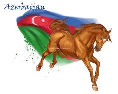 Horse Hetalia: Azerbaijan by Moon-illusion on deviantART