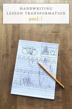 Sloppy Handwriting, Improve Handwriting, Cursive Handwriting, Pre Writing Practice, Penmanship Practice, Teaching Kindergarten, Teaching Kids, Kids Learning, Beginning Of The School Year