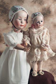 Antique Doll ❤❤❤