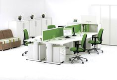 modern workspace - www.ofwllc.com