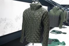 TNF goes super technical with its latest range of high mountain outdoors clothing due out next month. Is this the best technical outdoors kit around? The North Face Summit Series is, in broad terms, intended to be the 'best of the best' of technical mountain clothing and equipment. It is, if you like, the Navy …