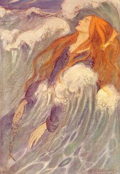Emma Florence Harrison fue una pintora e ilustradora inglesa. Poco he podido averiguar de su vida. Ni siquiera se conservan las fechas de s...