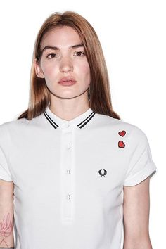 Fred Perry apresenta Amy Winehouse Collection | ShoppingSpirit