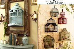 Bird Decor Inspired Room Decorations Nests Birds Pinterest Decoration And Nest