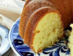 Como fazer o bolo simples mais fofinho de todos que combina com qualquer recheio? - Ideal Receitas