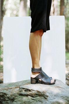 coclico zorah bootie // #fashion