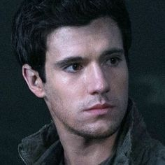 EXCLUSIVE: Drew Roy Talks Changing Sides in Falling Skies Season 3 -- The actor plays Hal Mason, who may not be so trustworthy this season, debuting Sunday, June 9th at 9 PM ET on TNT. -- http://wtch.it/BsSeV