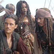 Resultado de imagem para caribbean of pirates