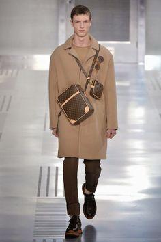Louis Vuitton Fall Winter 2015