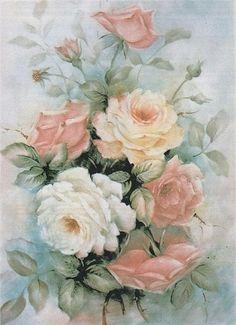 Gallery.ru / Фото #15 - Ещё раз розы... - Anneta2012