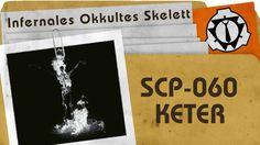 SCP-060: Infernales Okkultes Skelett