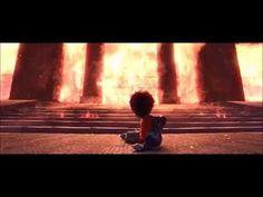Big Hero 6 Tadashi Death Scene- High Quality - YouTube